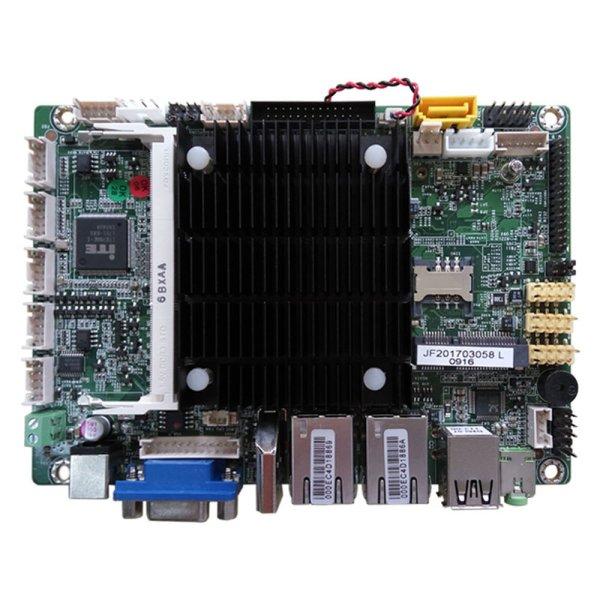ECM-3319-3.5寸 主板