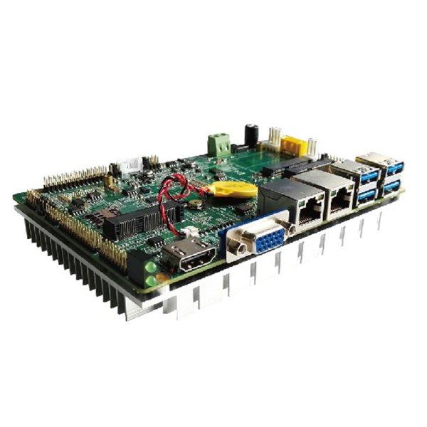 ECM-3862-3.5寸 主板