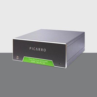 G2308 氨气 + 甲烷 +水 高精度气体浓度分析仪