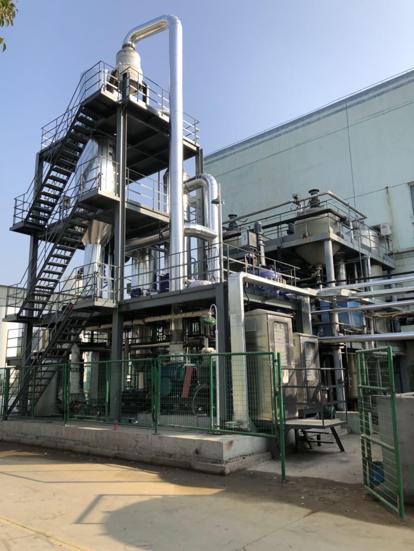 绿禾盛分享:线路板废水处理方法