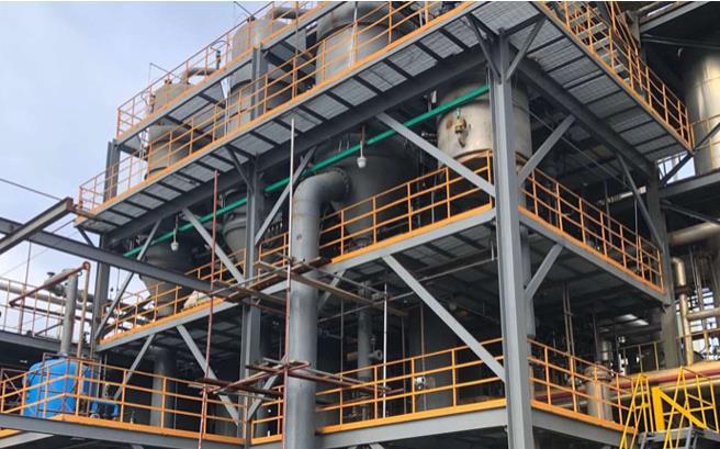 脱硫废水处理解决方案