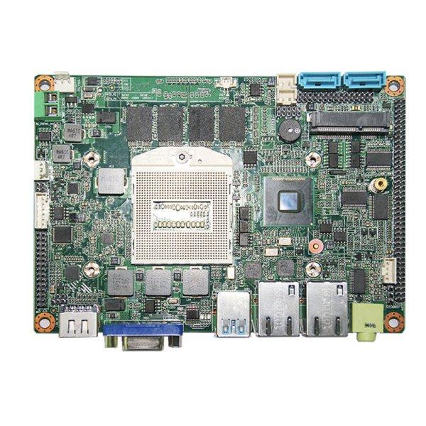ECM-3866-3.5寸 主板