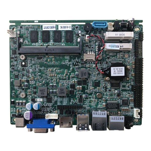 EPIC-4643/5/7SW-4寸主板