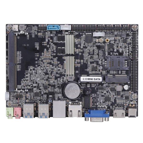 EPIC-4647-4寸主板