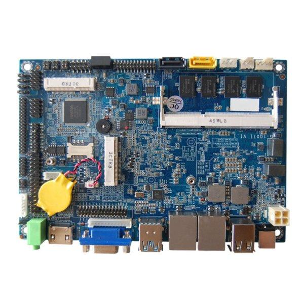 EPIC-4706-4寸主板