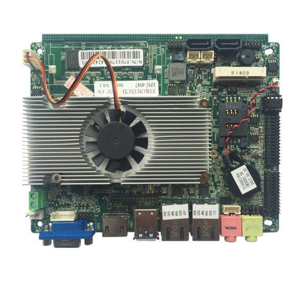 EPIC-4943/5/7-4寸主板