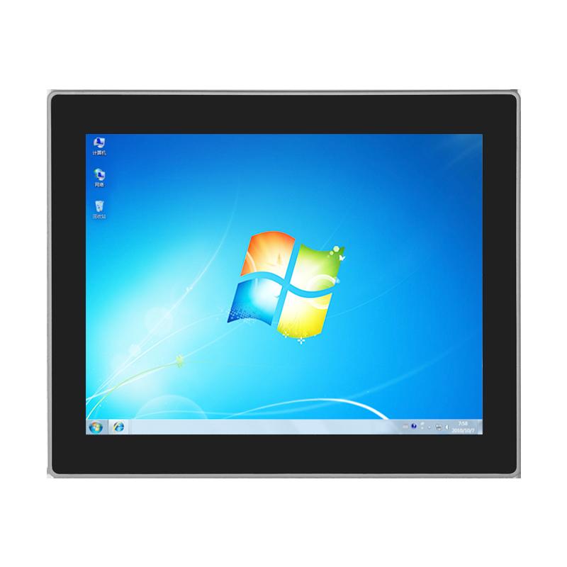 PPC-YQ150TZ08-工业平板电脑