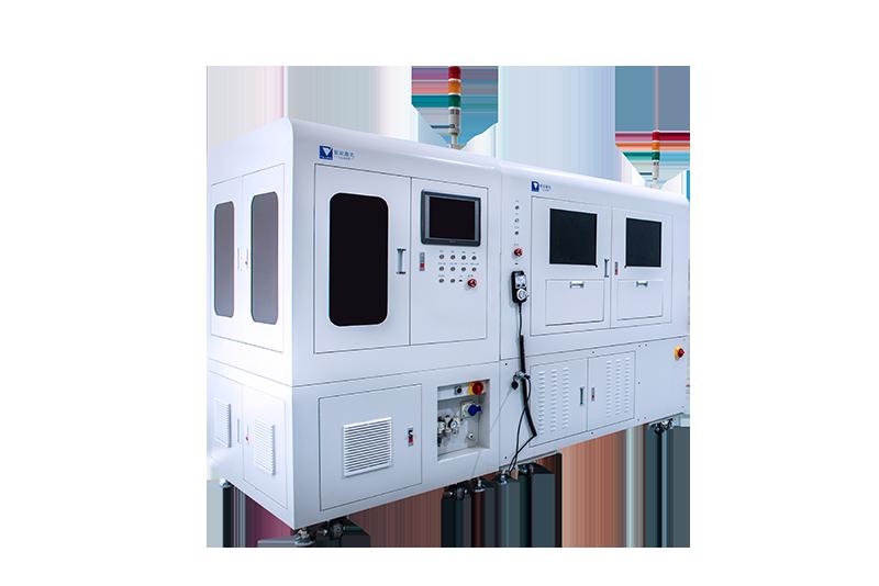fpc/PCB自动上下料激光焊锡机