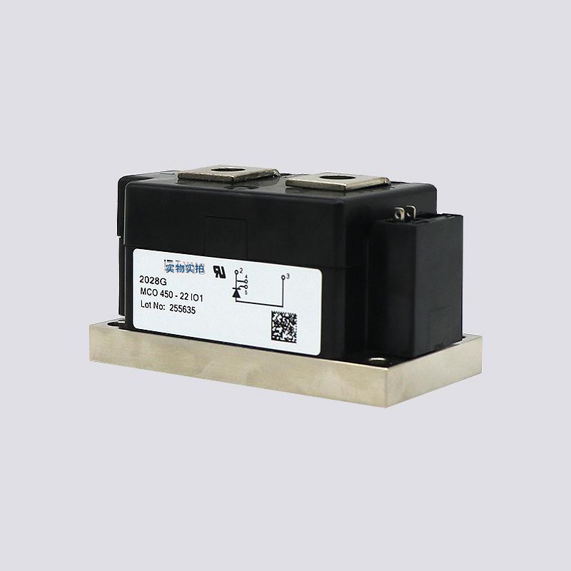 艾赛斯可控硅模块 MCO450-22N1 二极管 整流桥模块 全新原装现货直销