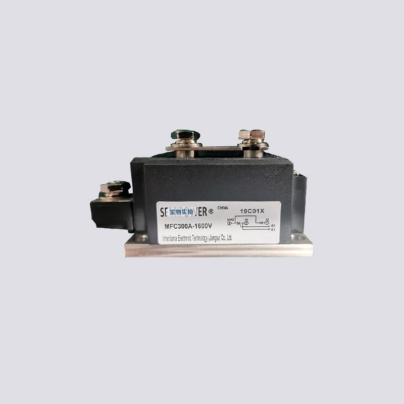全新原装可控硅模块 MFC250A3600V 二极管 晶闸管 厂家直销