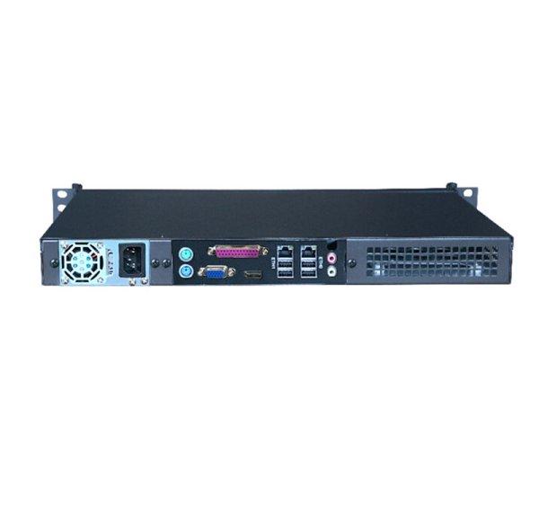IPC-1000S-1U上架工控机箱
