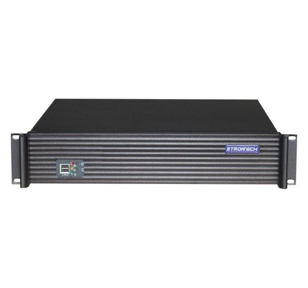 IPC-2000S-2U上架式工控机箱