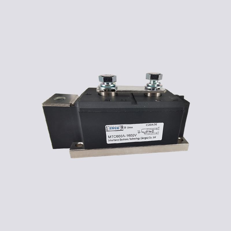 全新原装可控硅模块 MTC500A2600V 二极管 晶闸管 厂家直销