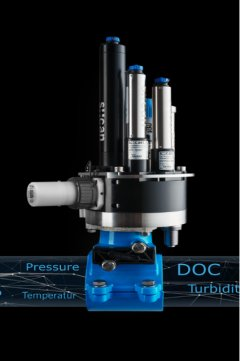 Pipe-Scan自来水管网监测系统