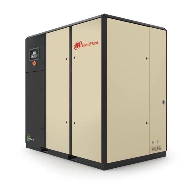 Nirvana 可变速无油回转式螺杆空压机 37-45 kW