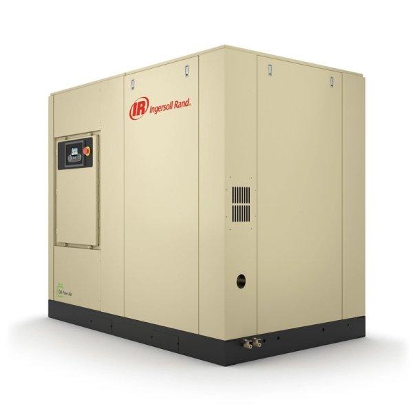Sierra 无油回转式螺杆空压机 37-75 kW