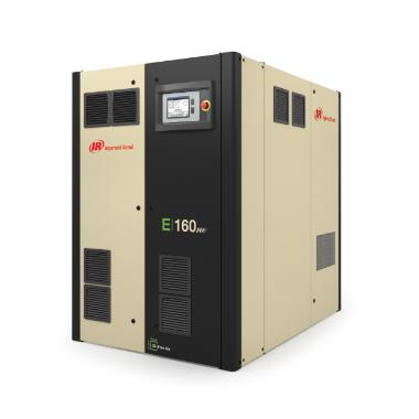 E 系列无油回转式螺杆空压机 75-160 kW