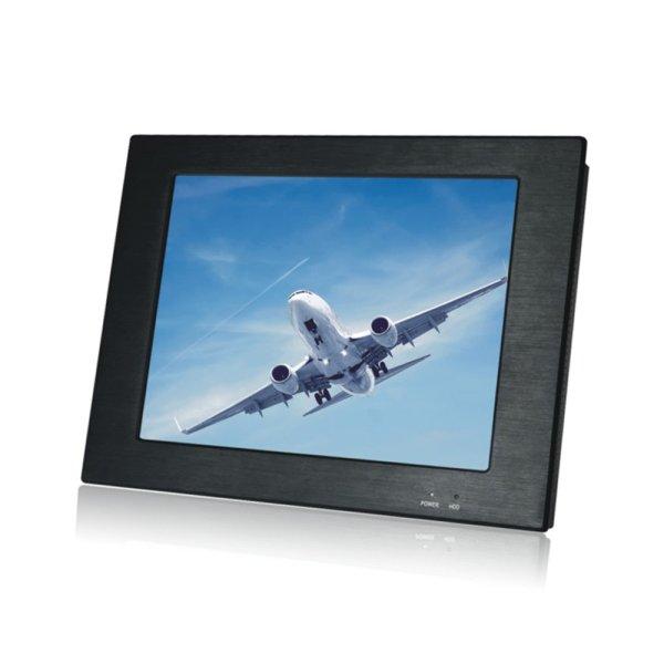 PPC-YQ150T-工业平板电脑