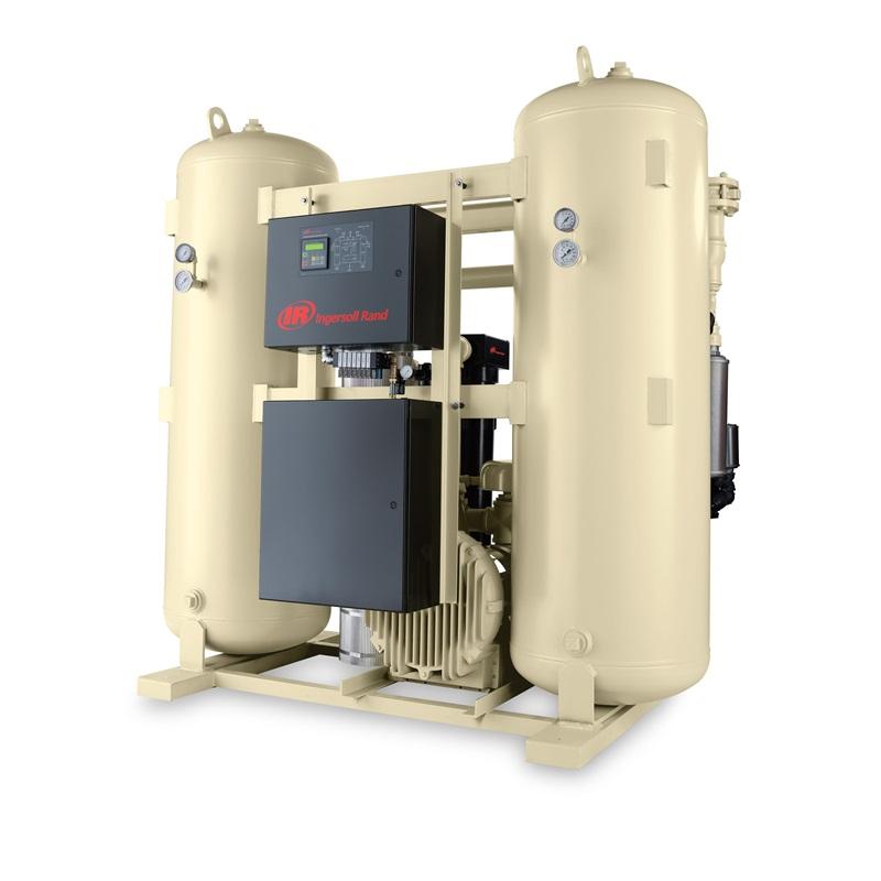 加热鼓风除湿干燥器 4.2-226 m3/min,150-8,000 cfm