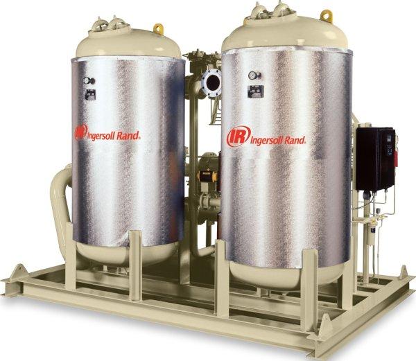 HCR系列压缩热再生吸附式干燥机