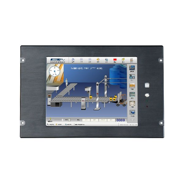 PPC-YQ150Z-工业平板电脑