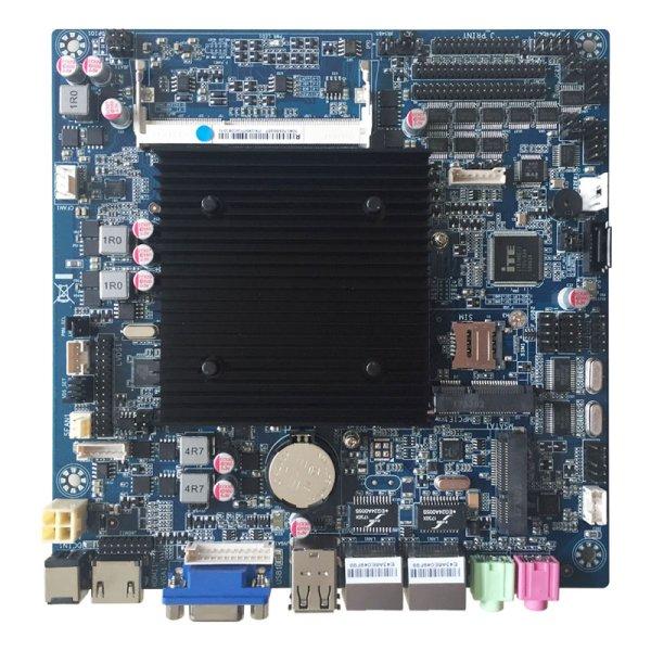 ECB-J19102S-ITX主板