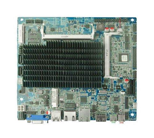 ECB-J19C22S-ITX主板