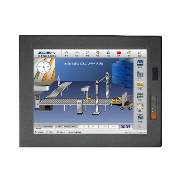 PPC-YQ170B-工业平板电脑