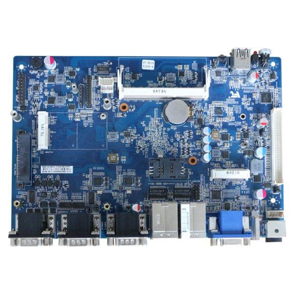 ECB-J19D62D-ITX主板