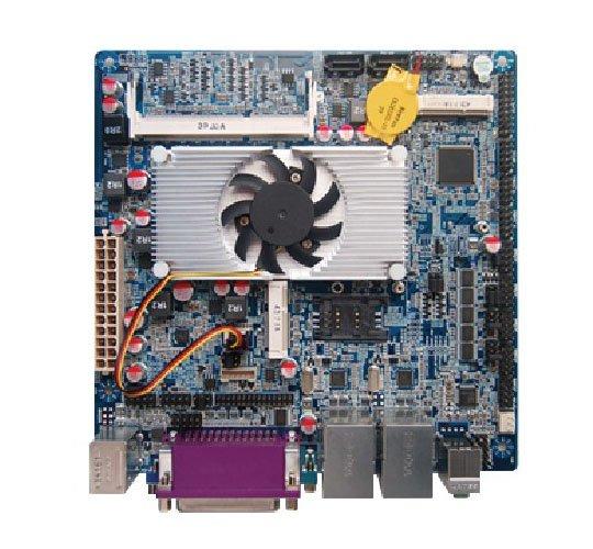 ECB-M37C62E-ITX主板