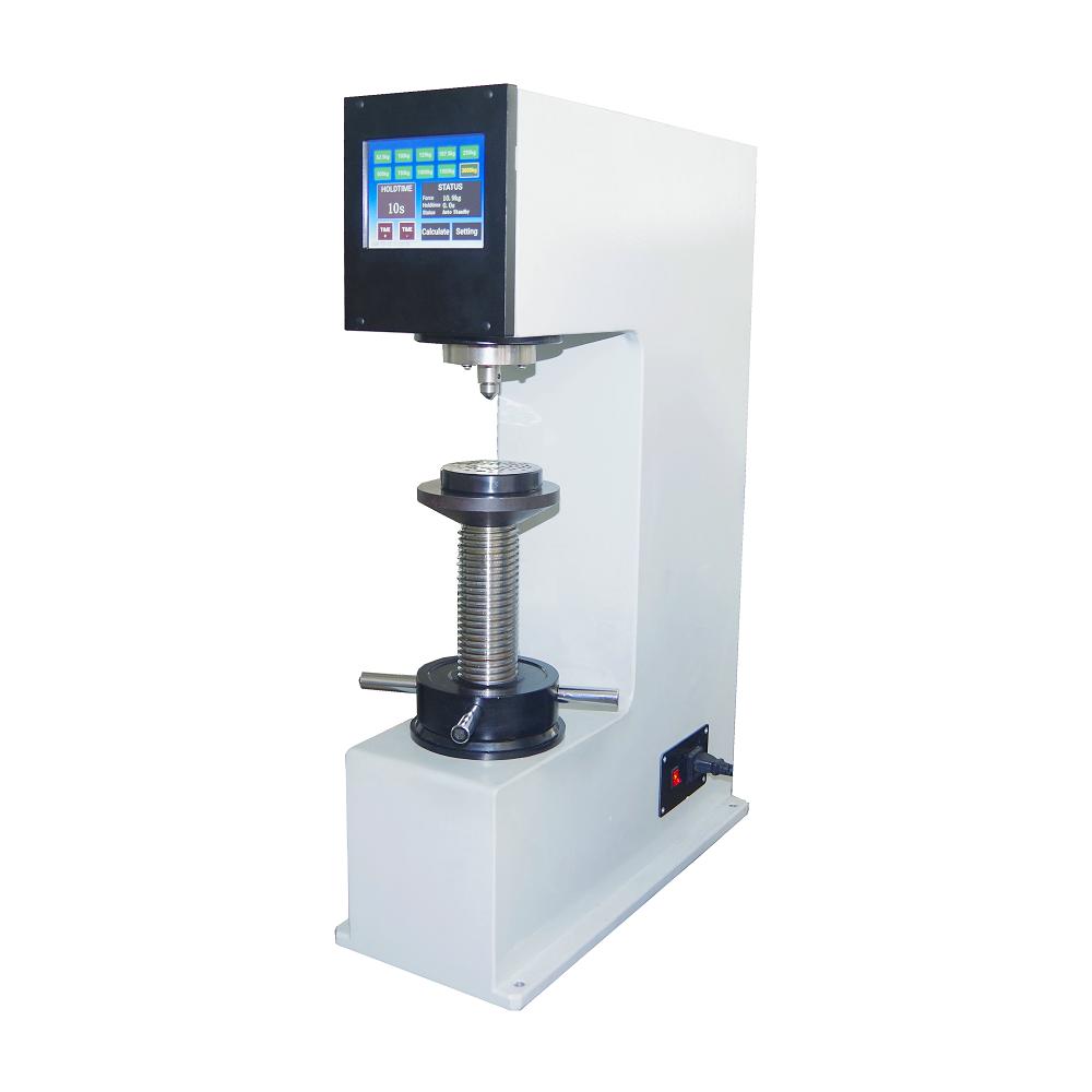 MHB-3000E输入法触摸屏布氏硬度计