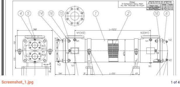 HS Cooler  KS20系列 热交换器