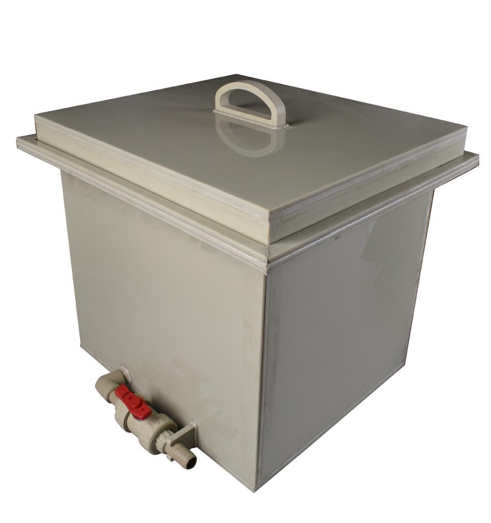 低倍熱酸蝕裝置、低倍腐蝕儀、低倍腐蝕酸霧處理裝置