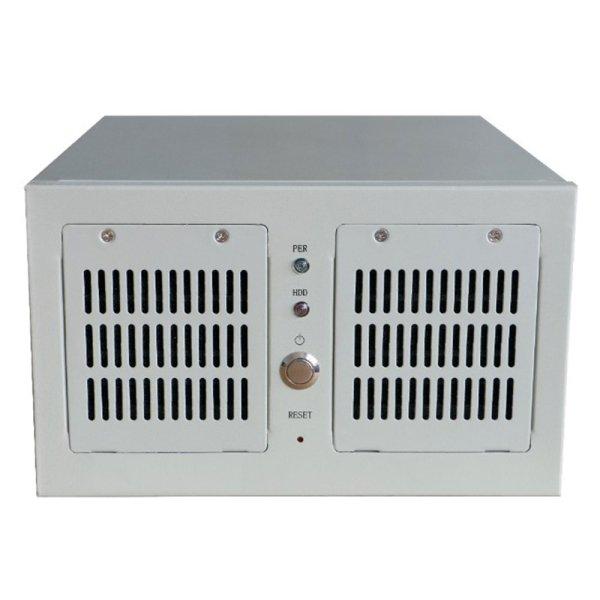 EPC-6000M-壁挂式工业机箱