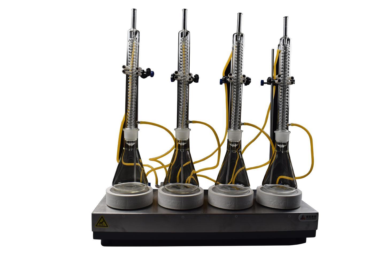 晶間腐蝕儀銹鋼金屬材料腐蝕儀試驗機不銹鋼腐蝕設備