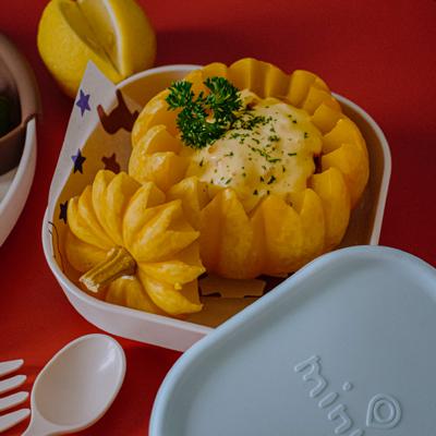 miniware天然宝贝辅食碗-宝宝年夜饭大赏