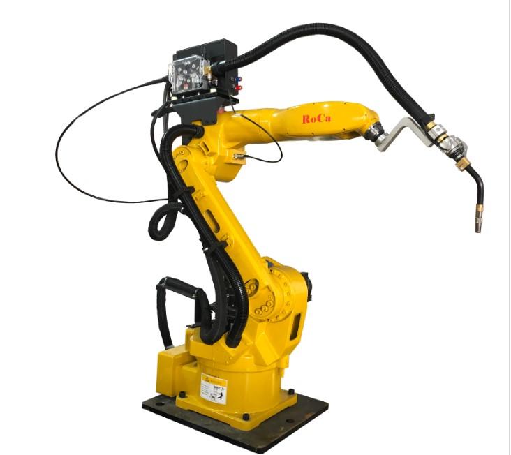 诺卡RoCa 焊接机器人-RC1410
