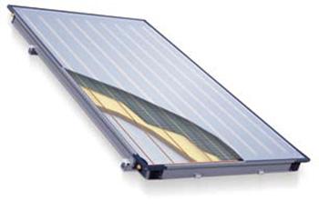Requan-平板太阳能集热器