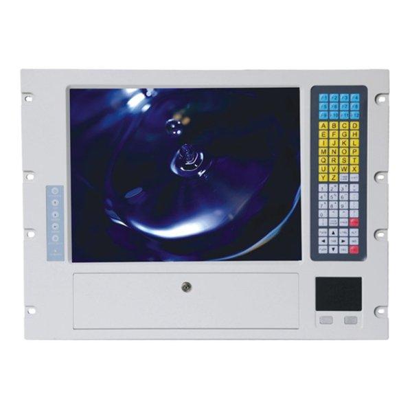 IWS-815/815T-8U显控计算机