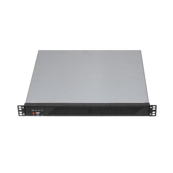 IPC-1000M-1U上架工控机箱