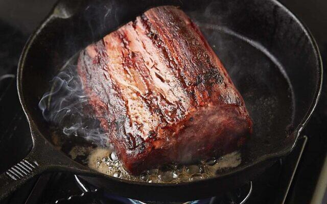 Redefine Meat获1.8亿元融资,将全球推出3D打印的肉类替代品|杭州博型3D打印公司