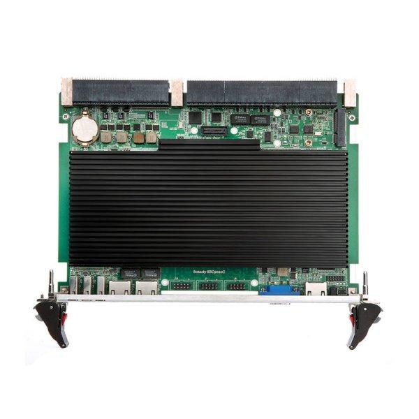 基于双路龙芯3B3000/3A150处理器