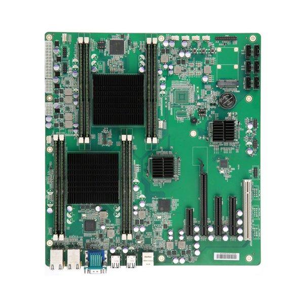 基于龙芯3B2000/3B3000处理器