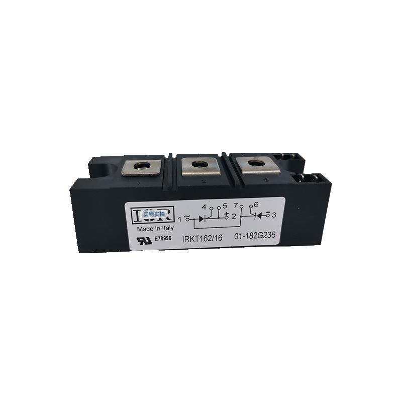 全新原装可控硅模块 IRKT162/16二极管 晶闸管 厂家直销