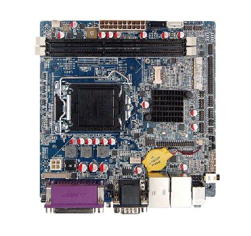 ECB-Q77C22A-ITX主板