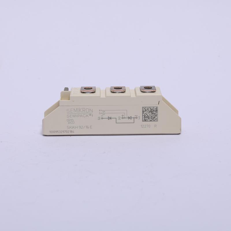 全新原装SEMIKRON西门康可控硅模块SKKH106/22E 二极管模块 现货直销