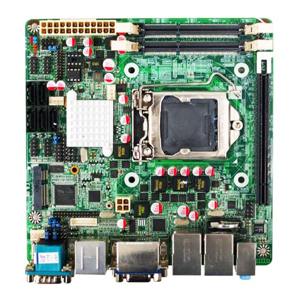 ECB-Q87C52A-ITX主板