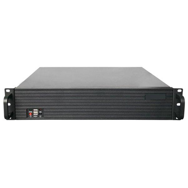 IPC-2000L-2U上架式工控机箱