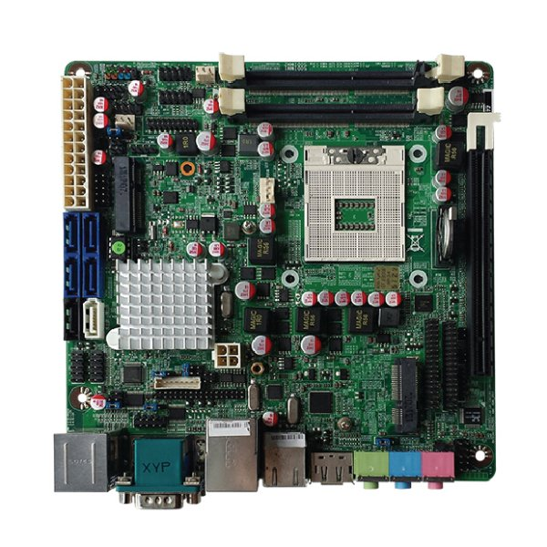 ECB-QM7C42A-ITX主板