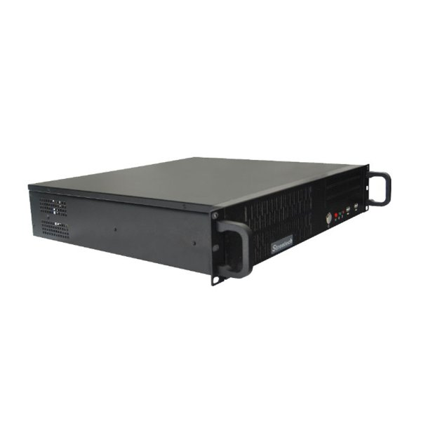 IPC-2001MB--2U上架式工控机箱